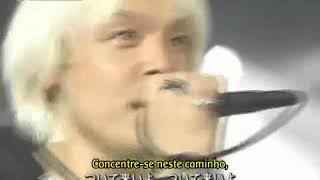 Akira Kushida  Masaaki Endo   Uchuu Keiji Sharivan Anipa Live