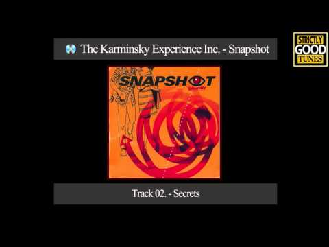 The Karminsky Experience Inc. - Snapshot (Full Album 2007)
