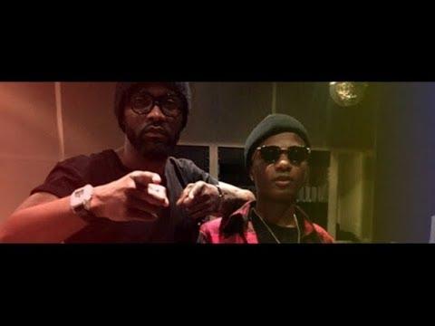 Fally ipupa  ft Wizkid -Yakuza ( Officiel Music )