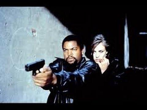 Dangerous Ground 1997    Ice Cube, Elizabeth Hurley, Ving Rhames