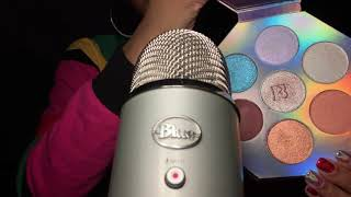 ASMR | tapping & scratching on random items + no talking