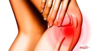 La de ¿Qué causa la rodilla? inflamación