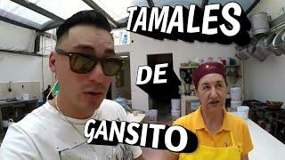 TAMALITOS DE GANSITO Y CARLOS V TE TREVES A PROBARLOS. thumbnail