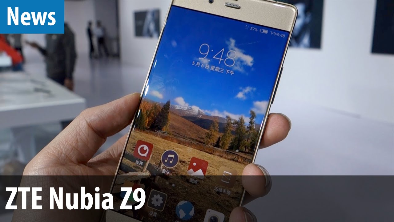 was zte nubia z9 deutsch more about Billie