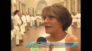 Alma De Tango - Fiesta Blanca