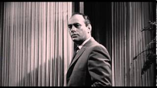 "Off the album ""Collection II"", clips from Alfred Hitchcock's ""Psych..."