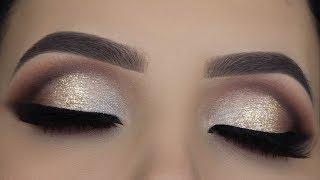 Deep Crease Illusion Makeup Tutorial   In Depth Explanation