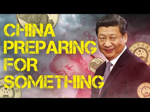 China Preparing To Launch The Digital Yuan: Prepare For The US Dollar Collapse!