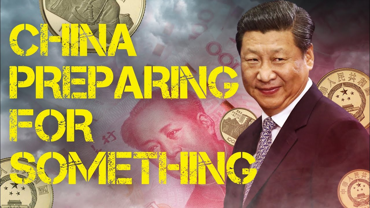 Download China Preparing To Launch The Digital Yuan: Prepare For The US Dollar Collapse!