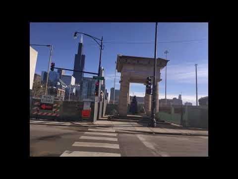 N. Lygeros - Downtown - Chicago, 15/12/2018