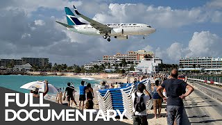 Extreme World Record Attempt, Risky Landings, Cops in Miami | Mavericks Unlimited | Free Documentary