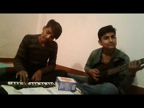 Lucky Raj and Trivedi music instrument