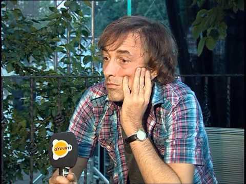 YANN TIERSEN INTERVIEW (2011)