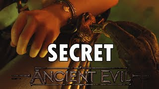 Mal ancien — Secret principal