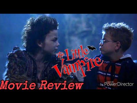 The Little Vampire 2000 Movie