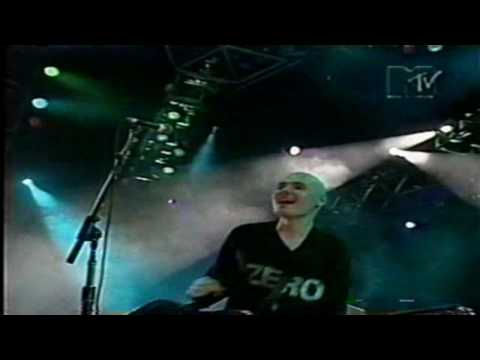 The Smashing Pumpkins - CHERUB ROCK (Live HD)