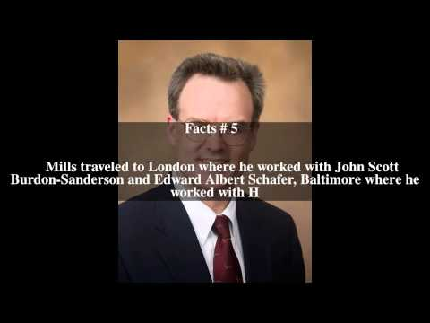 Thomas Mills Top # 7 Facts