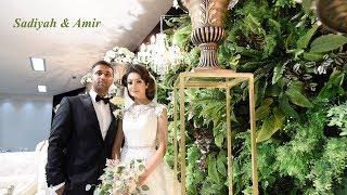 Wedding Highlights of Sadiyah & Amir