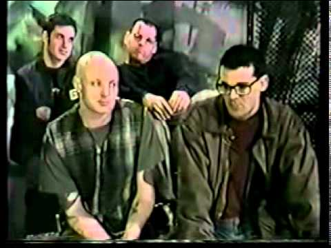 Descendents - Interview 9th December 1996