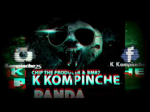 K KOMPINCHE  PANDA 860 REMIX  PROD. CHIP THE PRODUCER-LEONEL-BM87