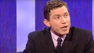 Lee Evans Interview - Parkinson - BBC