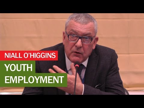 Rising to the Youth Employment Challenge: ILO Evidence on Youth Labour Markets