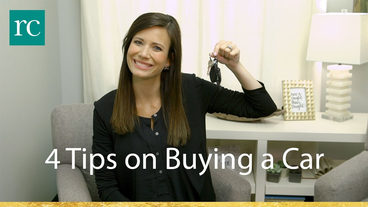 Dave ramsey endorsed car dealer - 4 Tips On Buying A Car