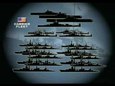 (1/10) Battlefield II Guadalcanal Ep.9 World War II