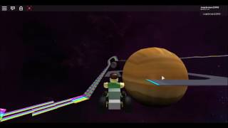 3DS Rainbow Road - Roblox