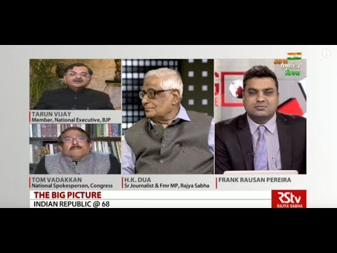The Big Picture - Indian Republic @ 68