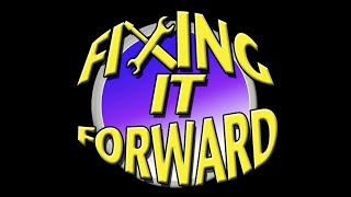 Fixing It Forward