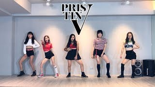 Baixar PRISTIN V(프리스틴 V) 'Get It(네 멋대로)' Dance Cover by KEYME from Taiwan