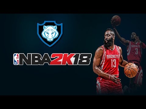 NBA 2K18 | Houston Rockets Season Gameplay (Game 3+)| Twitter @BeletiYT | TWITCH @Beleti
