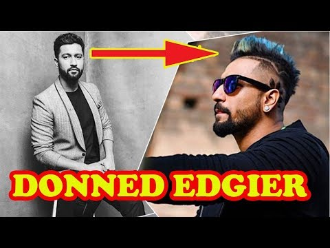 Top 5 Bollywood Celebrities Who Donned Edgier Looks For Their Films [Bollywood Cafe]