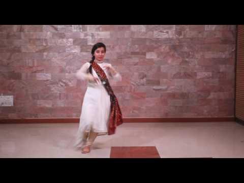 Mohe rang do laal- dance steps