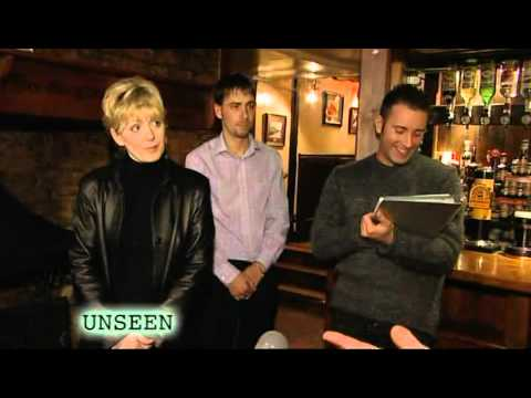 Most Haunted Unseen - Avebury Stones And The Red Lion
