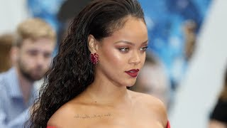 Could Rihanna ACTUALLY Be Pregnant With Mystery Man!?