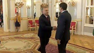 Megalakulhat a 4. Orbán-kormány