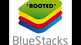 How to install rooted Bluestacks (v0.9.6.4092)