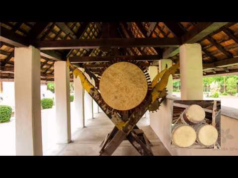ลักษณะดนตรีพื้นบ้านภาคเหนือ : กลองปูจา