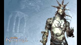 Guild Wars: Nightfall Soundtrack - Descent into Madness