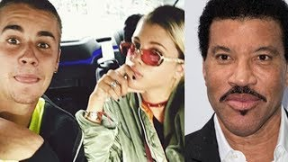 Lionel Richie Goes OFF On Sofias Ex Justin Bieber