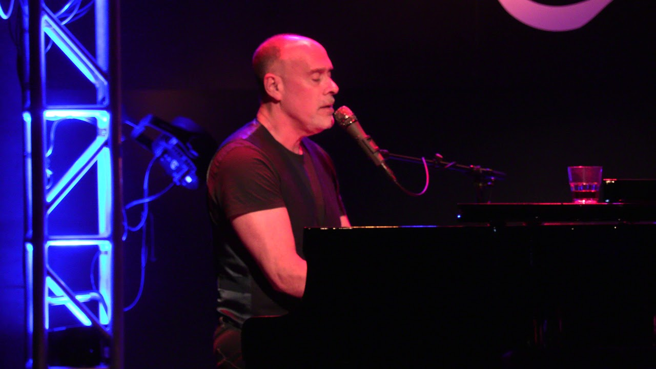 Marc Cohn Live Canyon In Agoura Hills April 13 2018