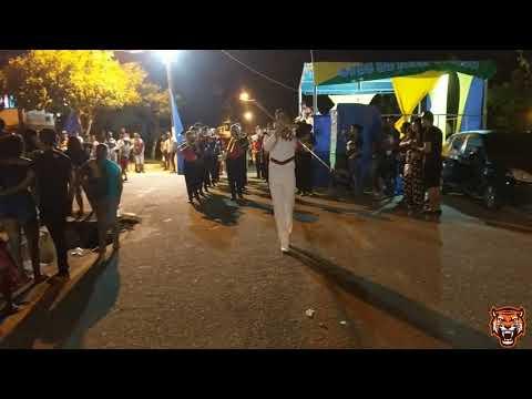 """BAMUSB """"Dance Again"""" (I CINFABAN Intermunicipal de Bujaru-PA)"""