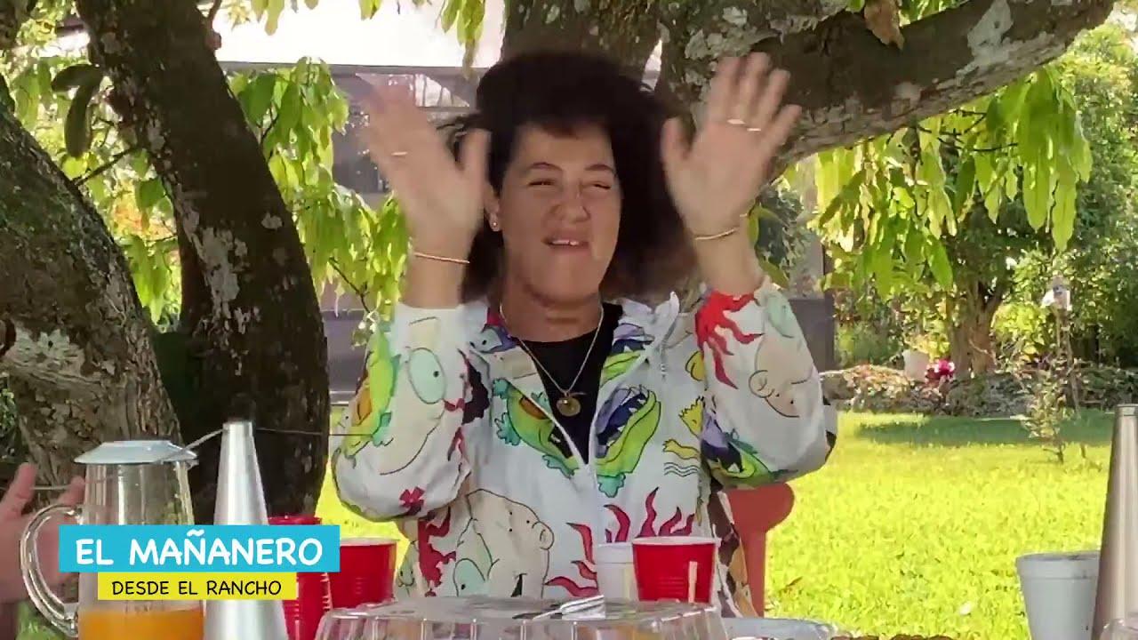 Desde el Rancho de Otaola en vivo (miércoles 12  de mayo del 2021) - El Mañanero y ¡A Comer!
