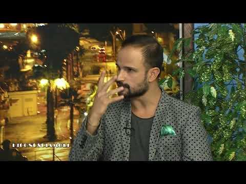 Riconosciamoli 4^ puntata del 27 ottobre 2017 Ospite Vitantonio Liuzzi