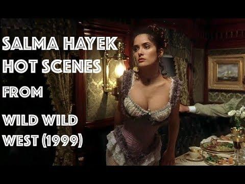 Salma hayek wild wild west