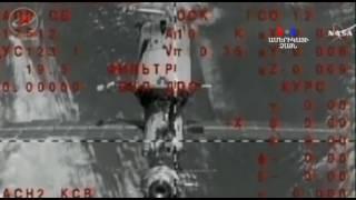 Ռուս ամերիկյան տիեզերագնացների խումբը վերադարձել է երկրի