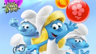 Smurfs Bubble Story | Levels 1 - 10,  By Sony Pictures Television