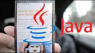 What's Going to Happen to Java in 2019?